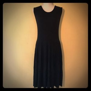 Great knit dress! -Armani Collezioni